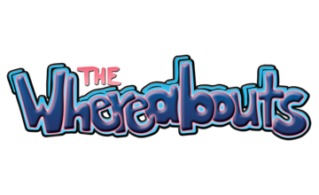 The Whereabouts Logo