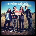The Whereabouts Trespassing