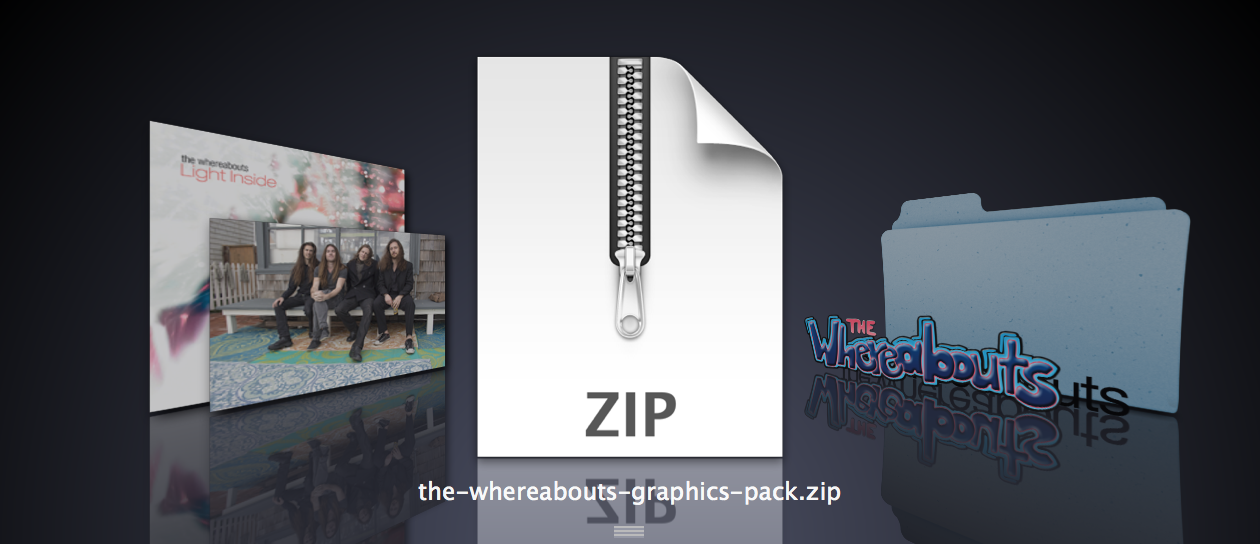Click This To Download The Whereabouts Graphics Pack